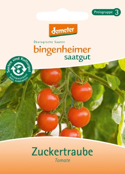 Cherry Tomate Zuckertraube