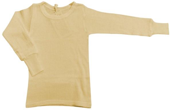 Unterhemd langarm für Kinder
