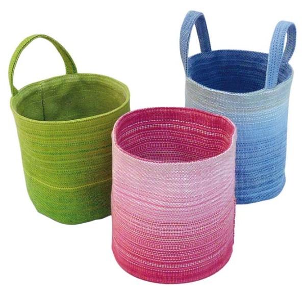 Textilkörbchen