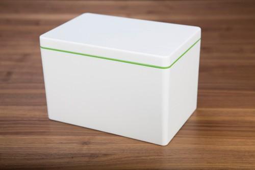 2,1 Liter Box