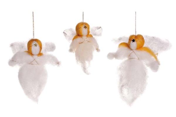 Bastelset-Engel