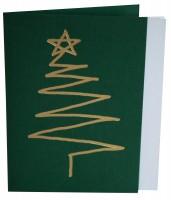 Weihnachtskarten (Motiv wählbar)