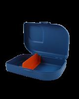 Ajaa Brotbox blau