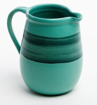 Der Saftkrug in div. Farben (1 Liter Version)