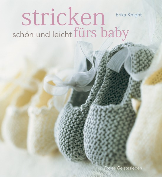 Stricken - schön und leicht fürs Baby