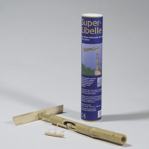 Super-Bambus-Libelle