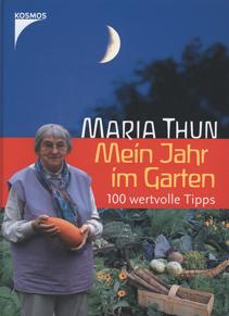 Mein Jahr im Garten, 100 wertvolle Tipps