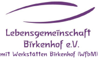 Lebensgemeinschaft Birkenhof e.V.
