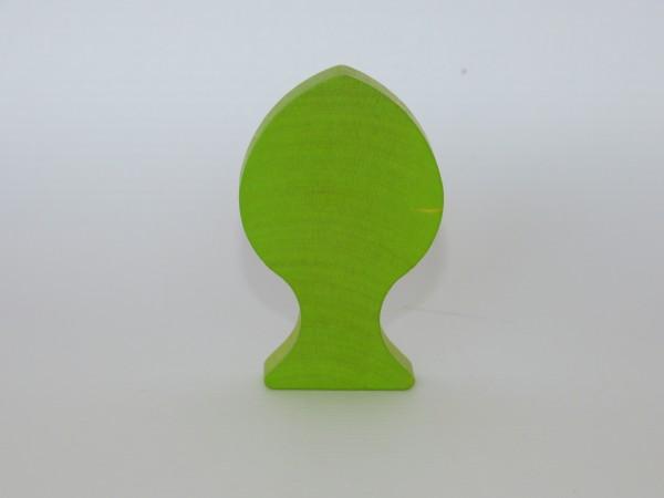 Carli Magnetfisch grün