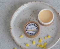 Lippenbalsam Bienenwachs