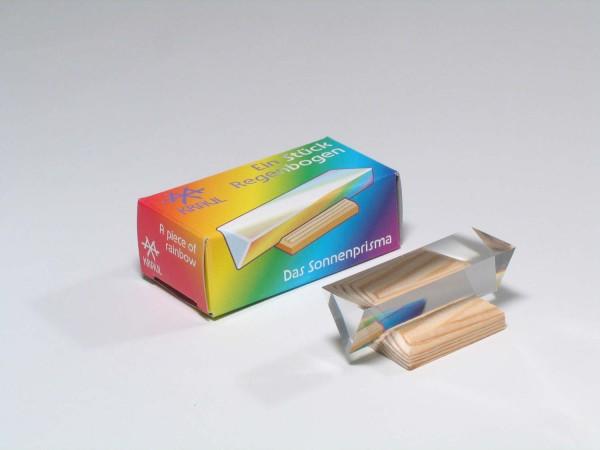 Ein Stück Regenbogen (Acryl, klein)