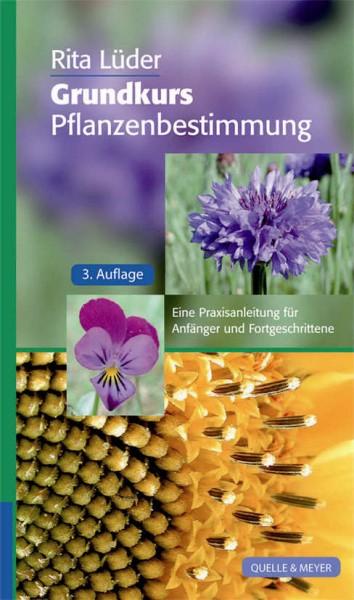 Grundkurs Pflanzenbestimung