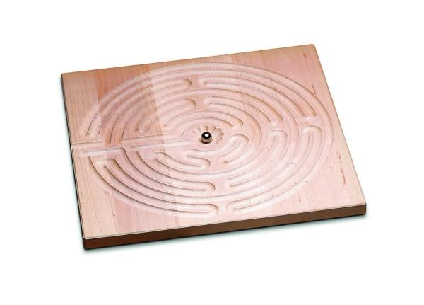 Labyrinth von Chartres