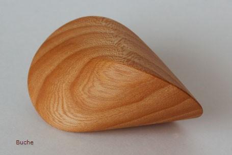Oloid, klein (Holz)