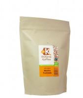 Kaffebohnen Bio Faitrade Mexico