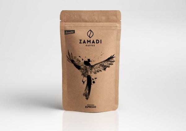 Espresso - ZAMADI KAFFEE Honduras