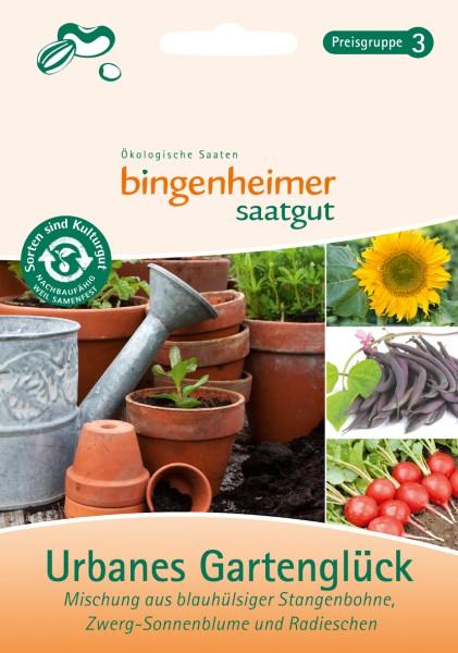Urbanes Gartenglück Saatmischung